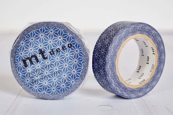 MT Asanoha Konruri washi tape (MT01D424)