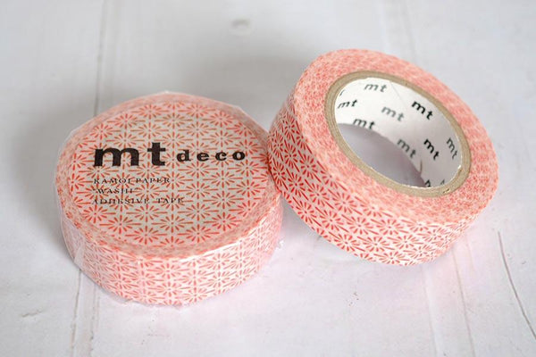 MT Hanabishi Entan washi tape (MT01D432)