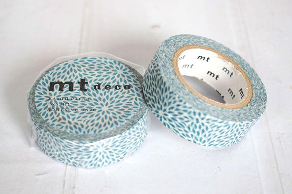 MT Mujinagiku Usuhana washi tape (MT01D435)