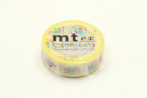 mt Message Washi Tape
