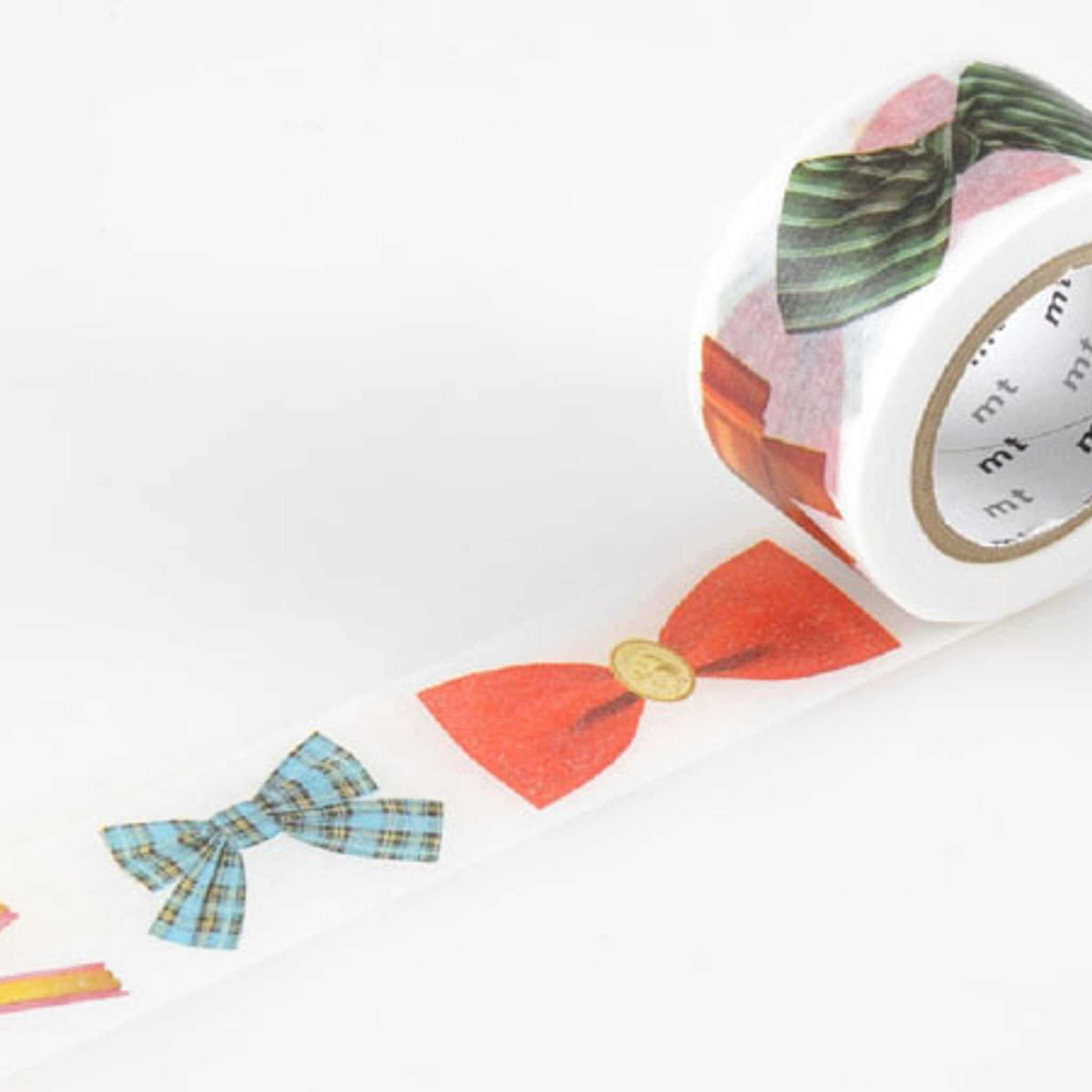 (DC) MT EX Washi Tape Ribbon