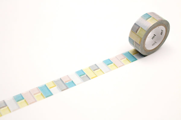 mt fab pearl tape tile pastel