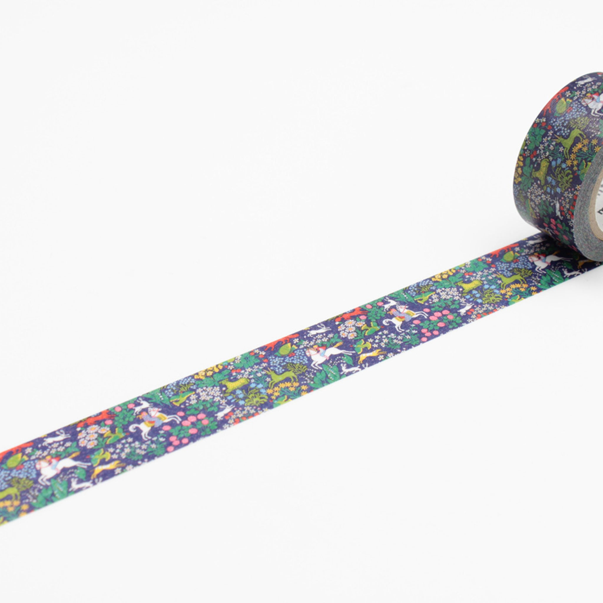 (DC) MT x Almedahls Washi Tape Jakten_Tape