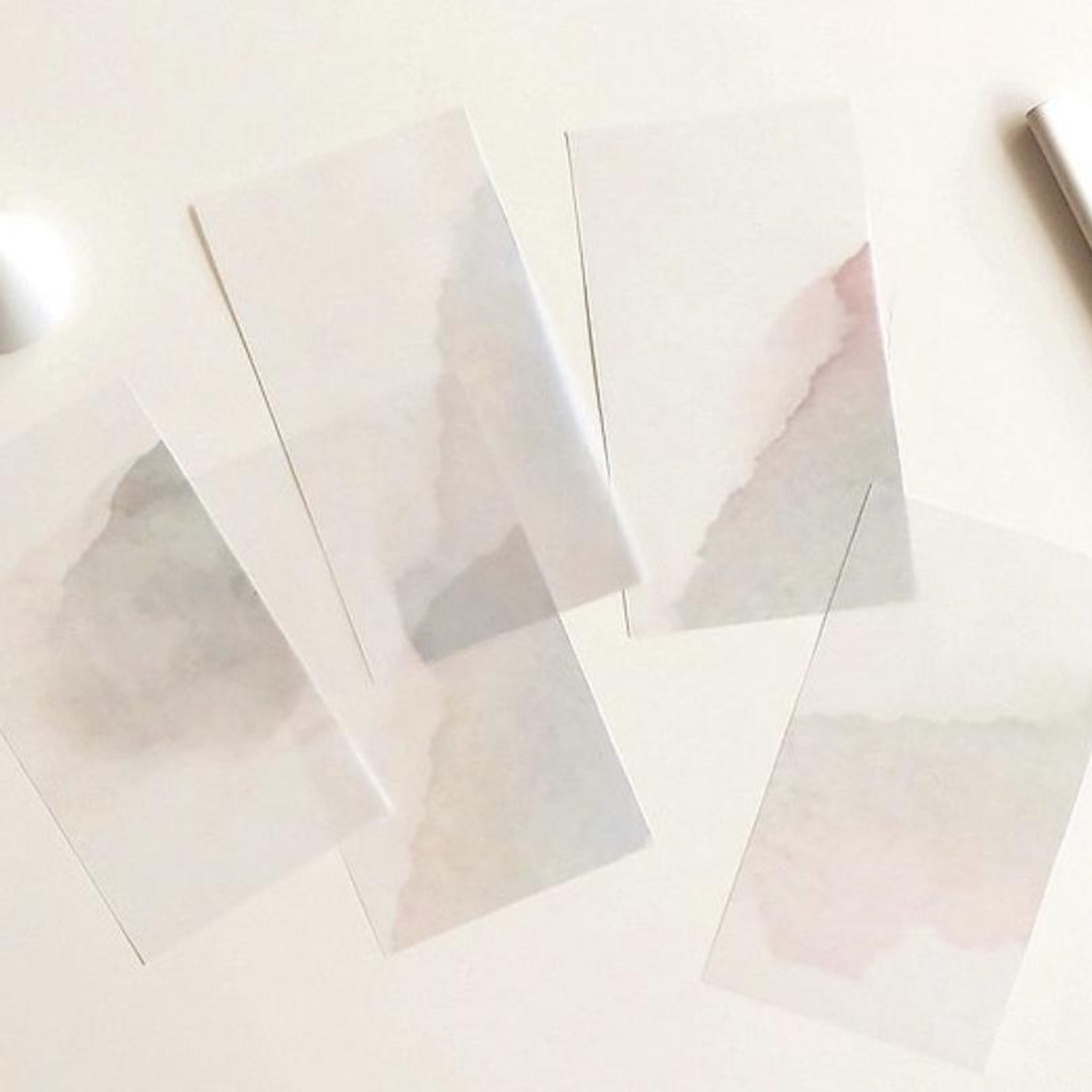 MU Craft Dyeing Tracing Paper