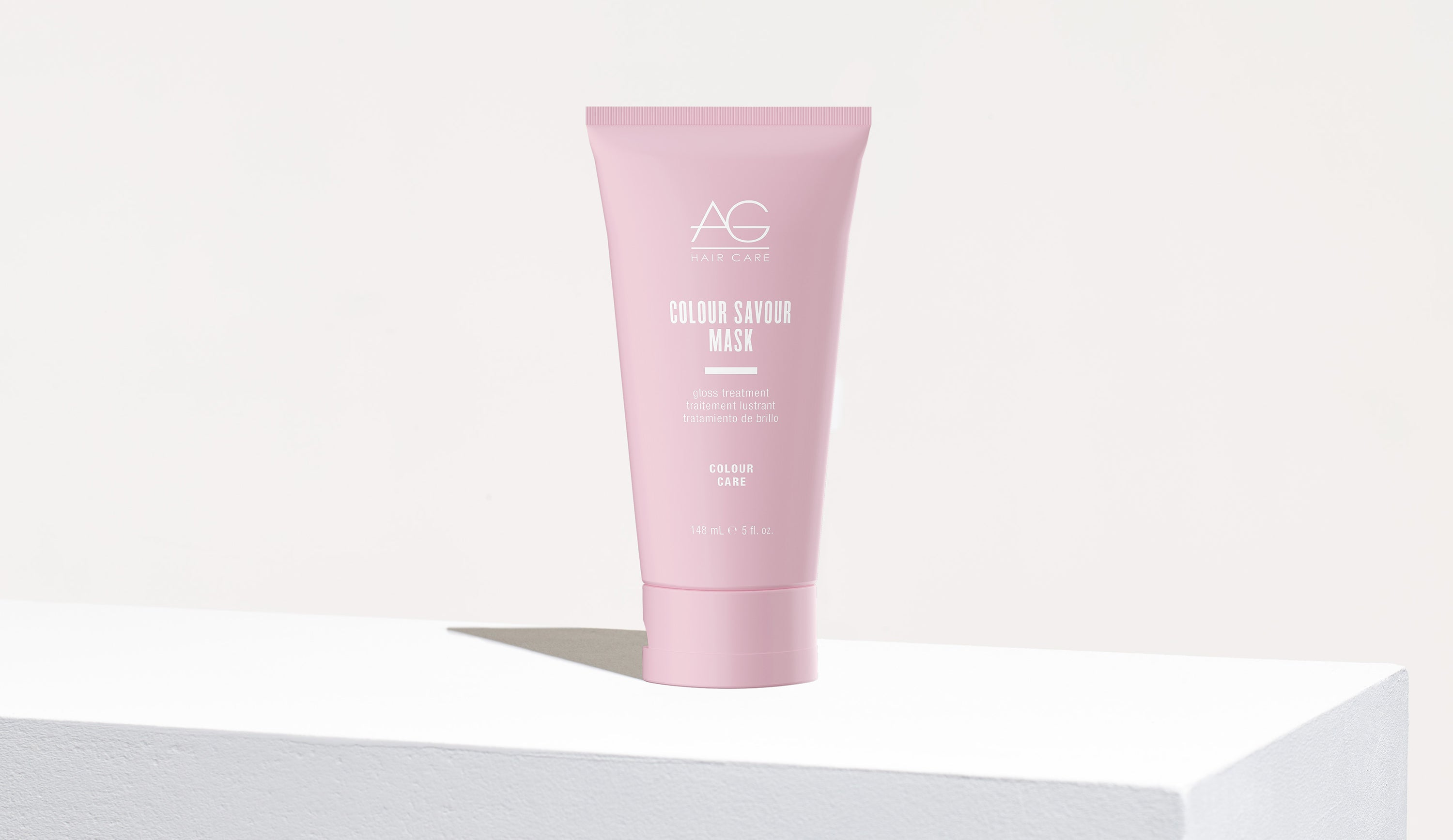 AG Hair Colour Savour Mask gloss treatment