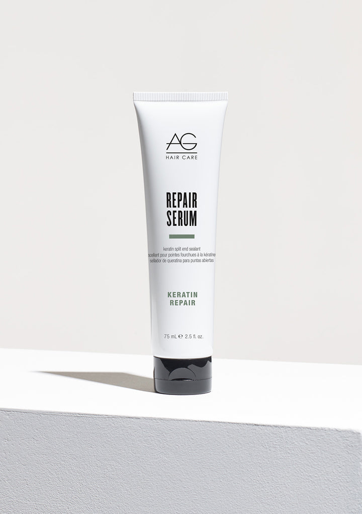 REPAIR SERUM keratin split end sealant
