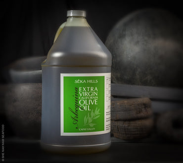 Olive Oil Arbequina Grocery Dry Goods Cooking