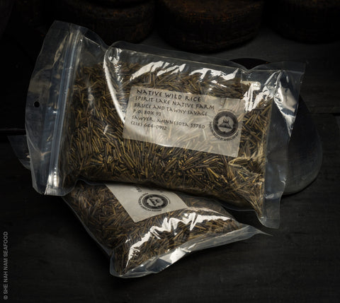 Wild Rice 8 oz. Packs Grocery Dry Goods Cooking