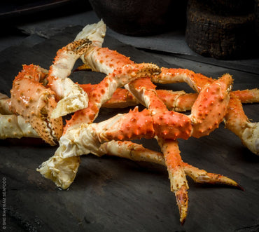 Red King Crab Shellfish Seafood