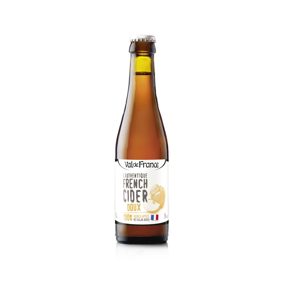 Val De Rance Apple Cider Doux