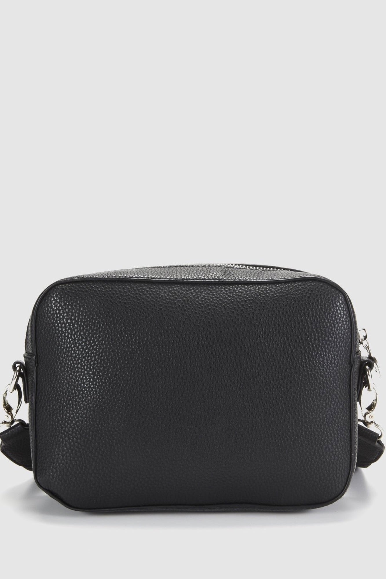 Bond Camera Crossbody - Black