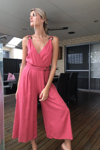 Belle Jumpsuit