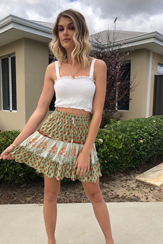 Another Day Skirt
