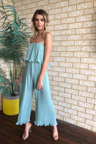 Starcrossed Jumpsuit