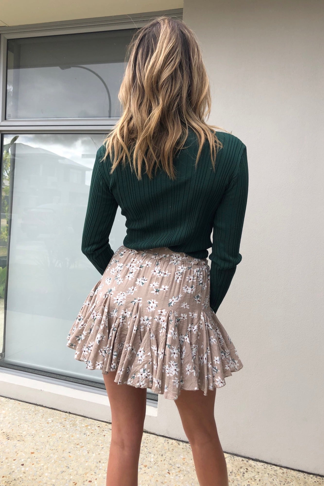 Dancing In the Moonlight Skirt