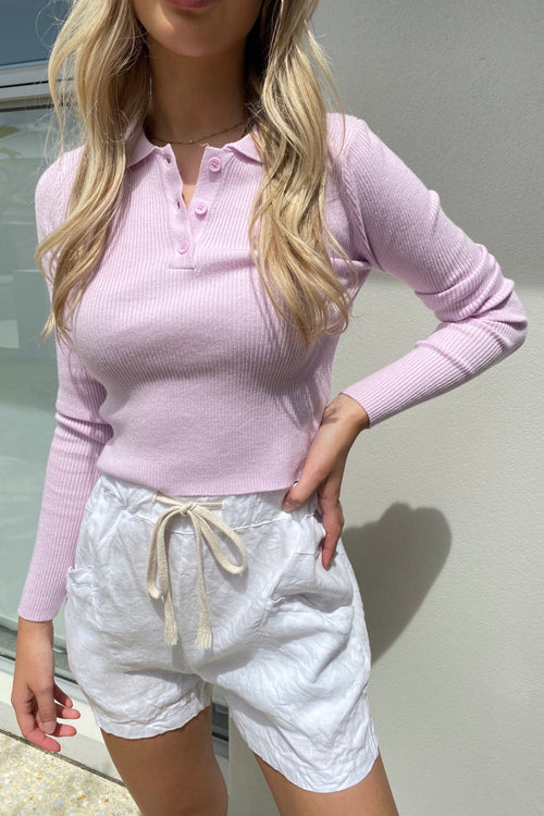 Lauren Knit Top