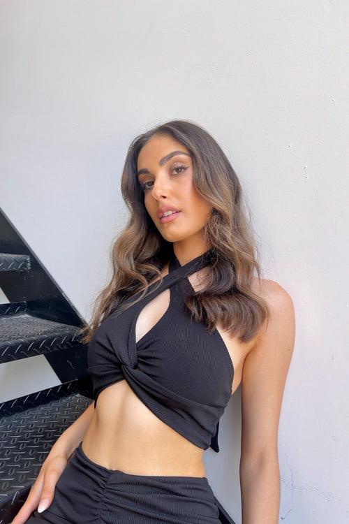 Jaz Dress - Grey Marle