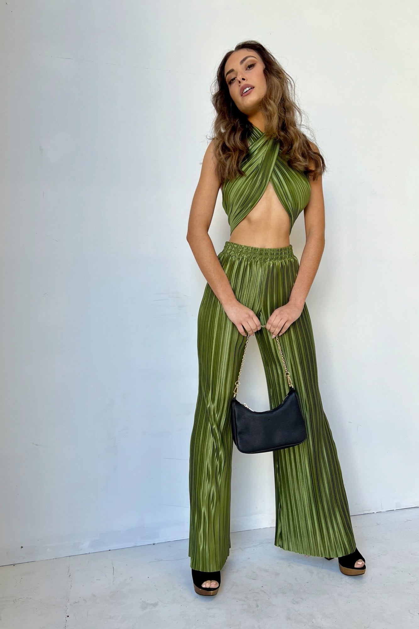 Russo Dress - Orange