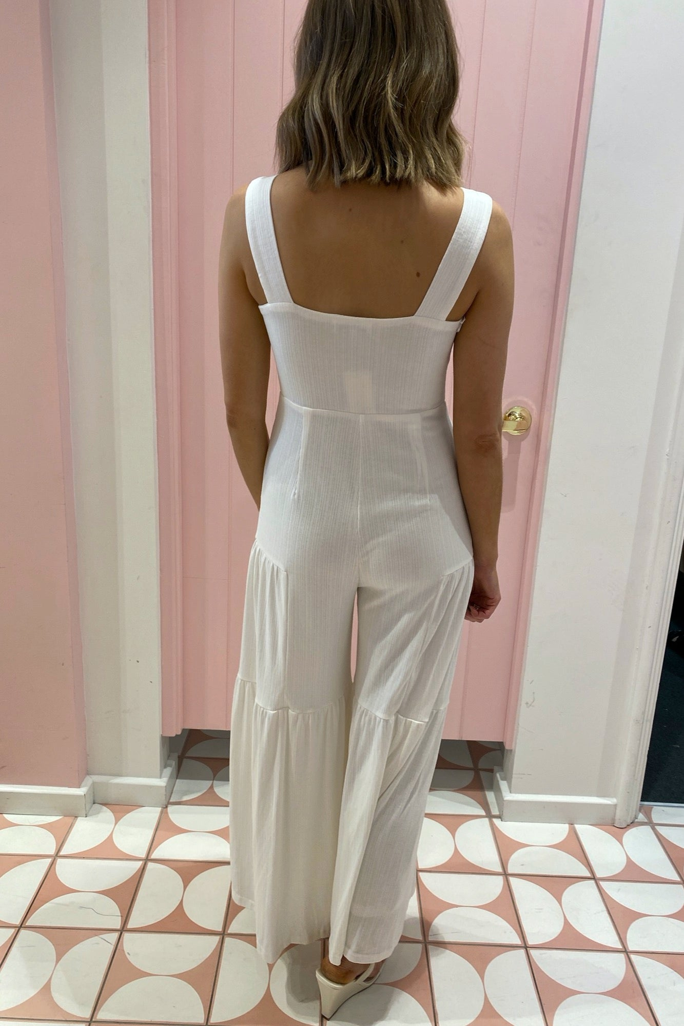 Williams Jumpsuit