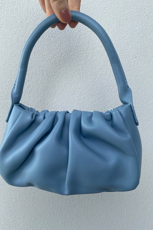 Met Mini Bag - Blue