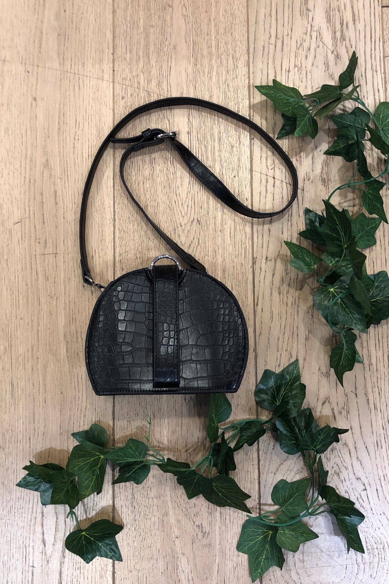 Giselle Bag - Black
