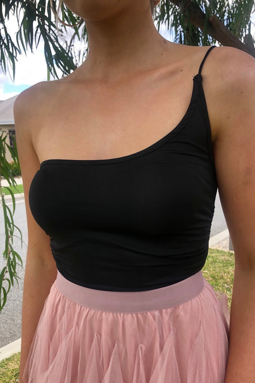 Carni Crop - Black