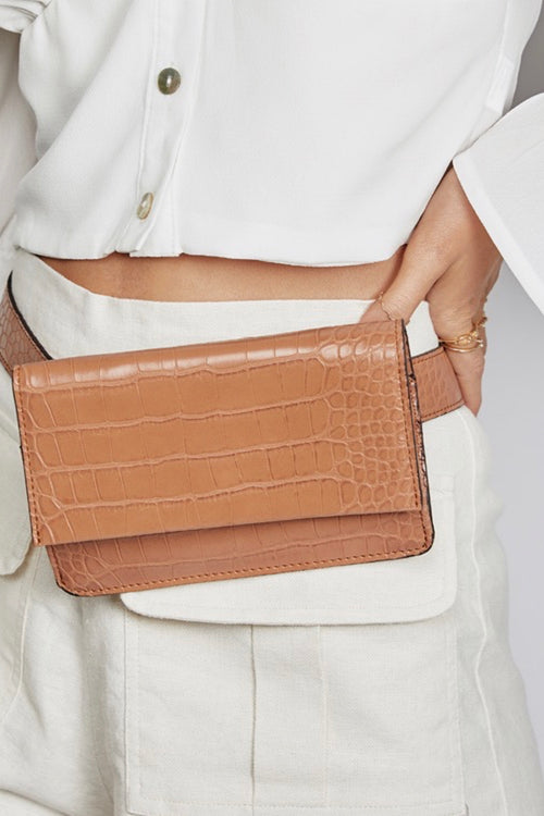 Minka Belt Bag