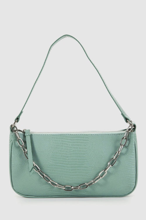 Neev Shoulder Bag - Mint