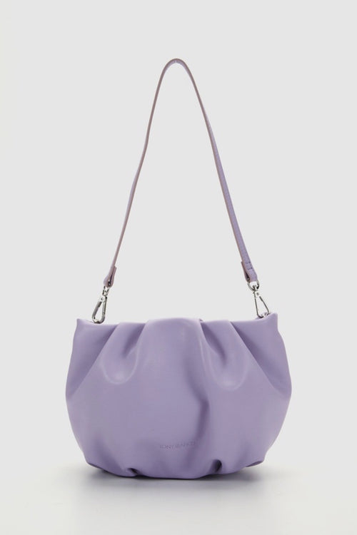 Nelson Shoulder Bag - Lilac