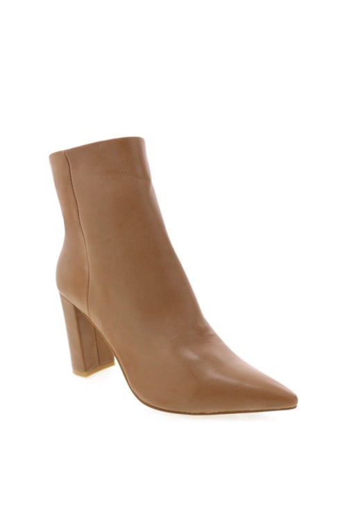 Whitney Boot - Taupe