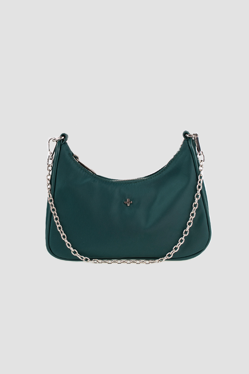 Paloma Mini Bag - Forest Nylon