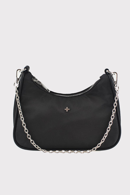 Paloma Mini  Bag - Black Nylon