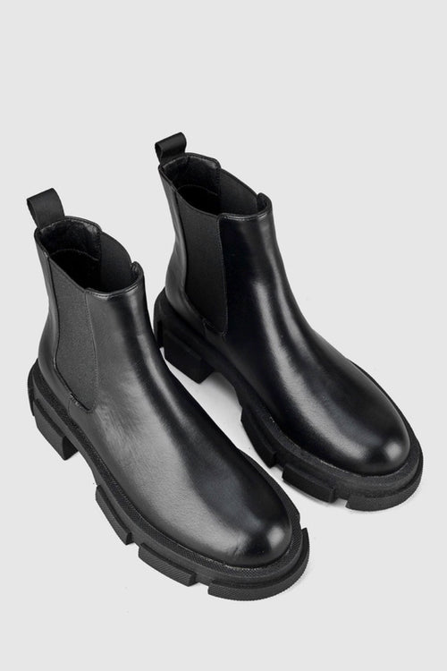 Sutton Boot - Black