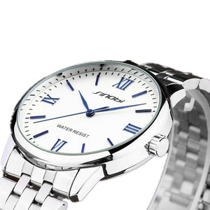 Wrist Watch Fashion Luxury