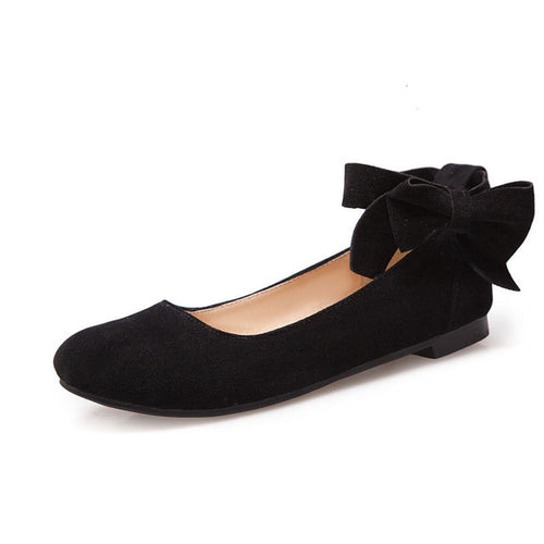 Spring Summer Ankle Strap Flats Low Heels Soft