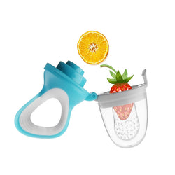 Silicone Feeding Pacifier