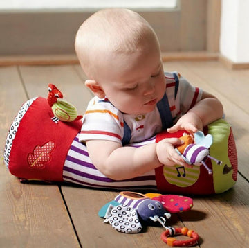 Multifunctional Crawling Roller Cushion