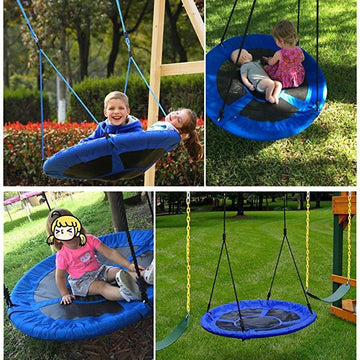 Giant Outdoor Swing