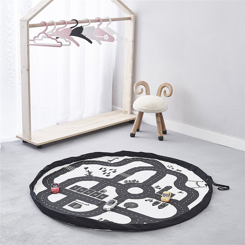 Carry Clean Play Mat