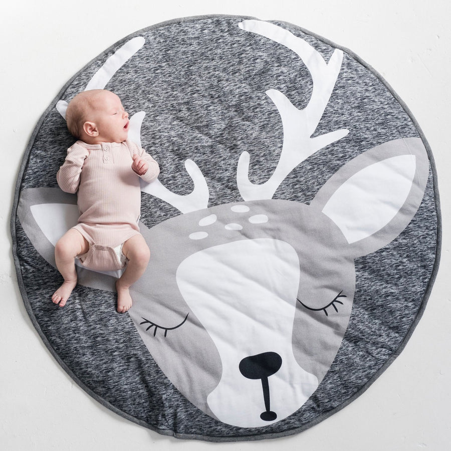 Animal Baby Playmat