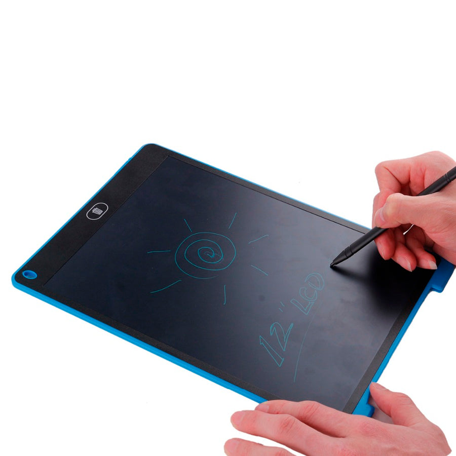 Paperless Drawing Tablet With Pen