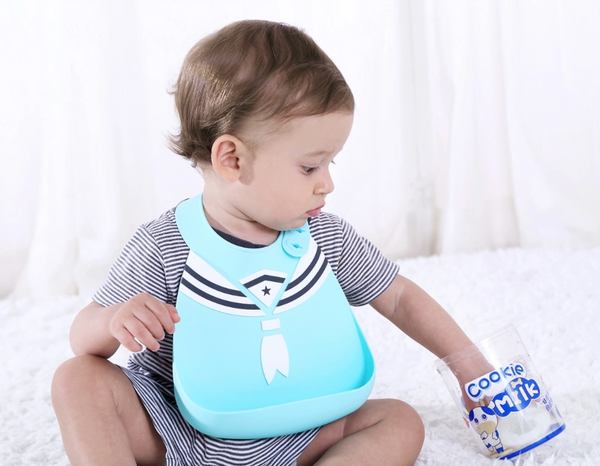 Highest Quality Bibs (FDA Approved)