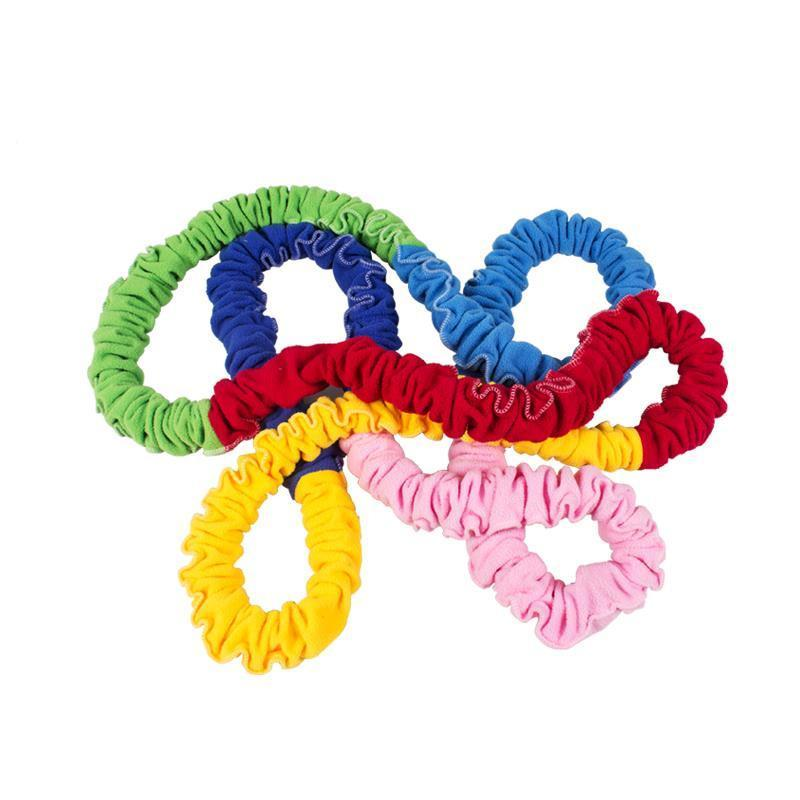 Stretchy Rope Cooperation Game