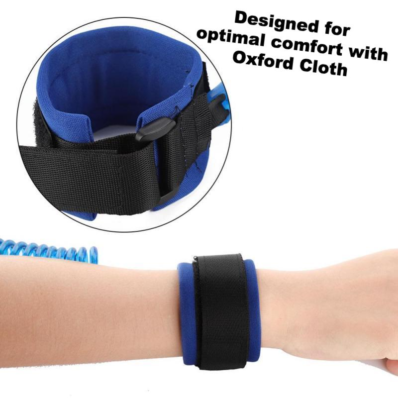 Durable Wrist Safety Leash