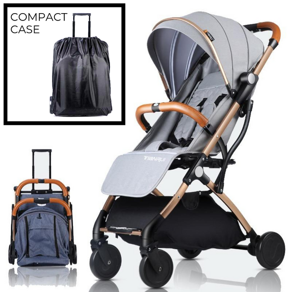 Traveller's Stroller (Ultra Light weight)