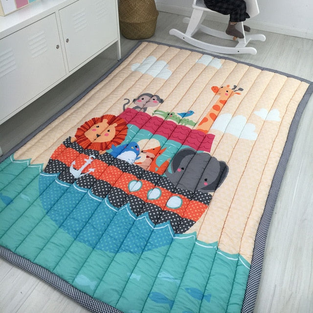 Fantasy Washable Rug