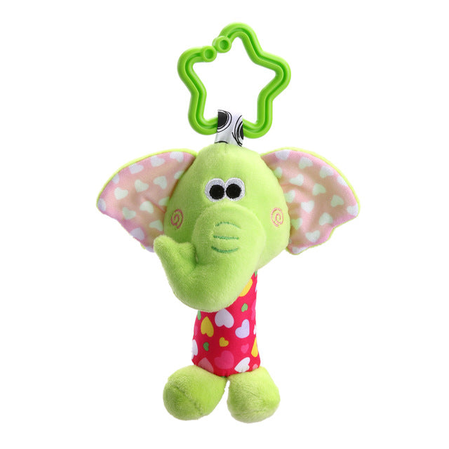 Rattle Tattle Toy
