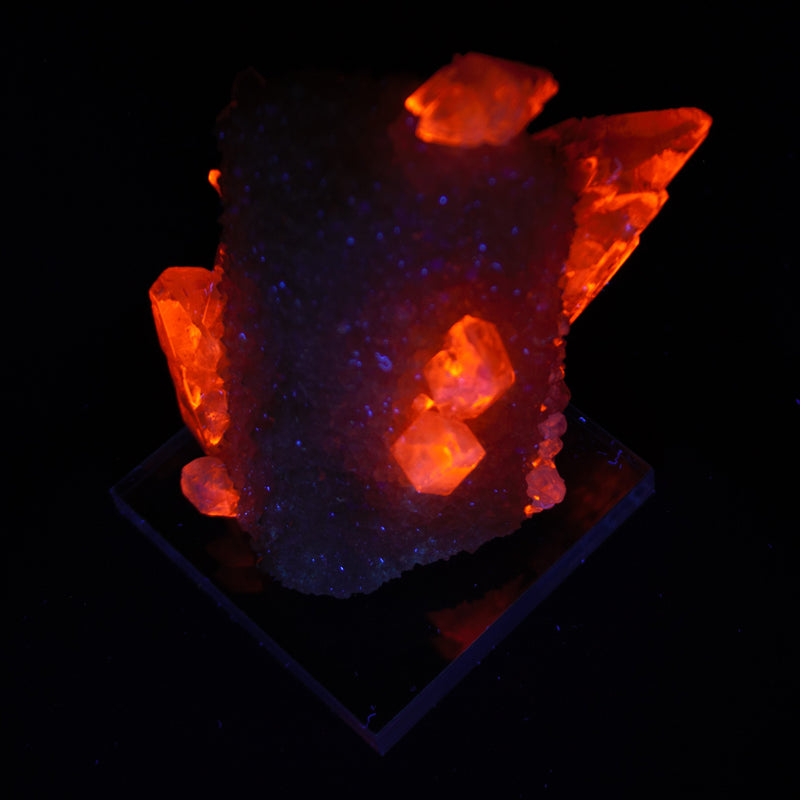 UV Reactive Minerals
