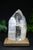 "3"" Manifestation Quartz Tower"