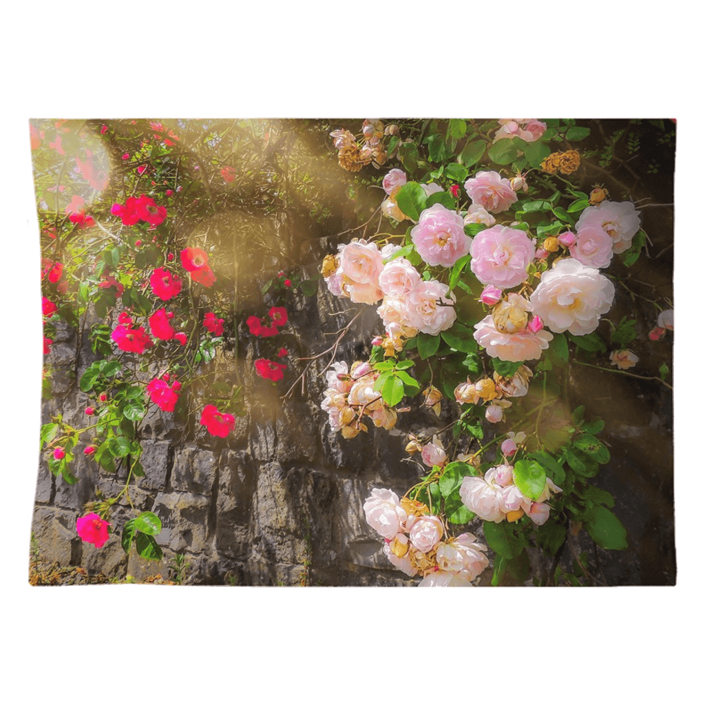 Tapestry - Irish Roses